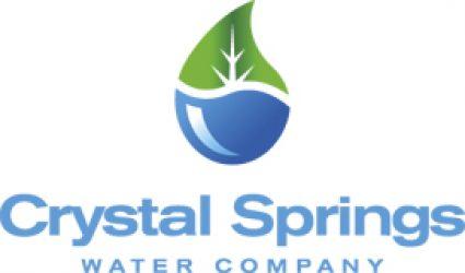 Crystal Springs Logo